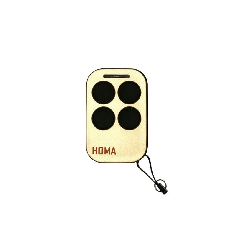 remote-homa